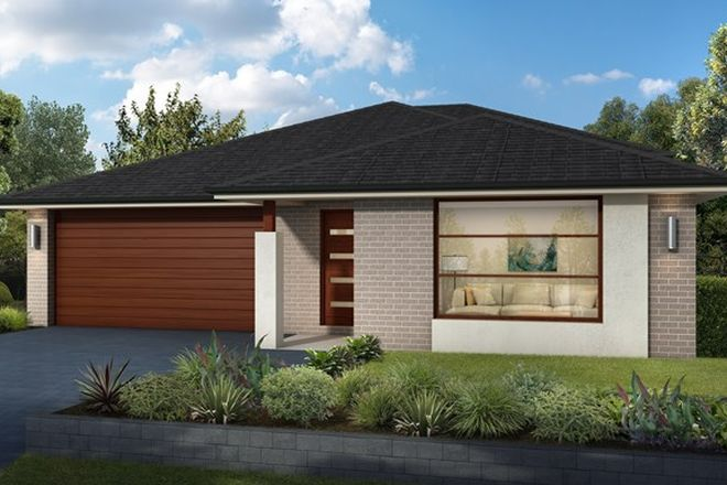 Picture of Lot 1533 Saxby, NORTH ROTHBURY NSW 2335