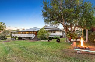 Picture of 238 Bingham Road, Booral QLD 4655