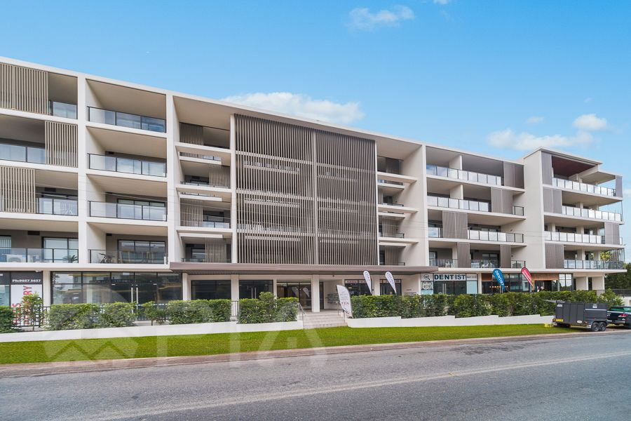 201/21 Hezlett Rd, North Kellyville NSW 2155, Image 0