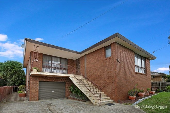 Picture of 51 Churchill Avenue, RESERVOIR VIC 3073