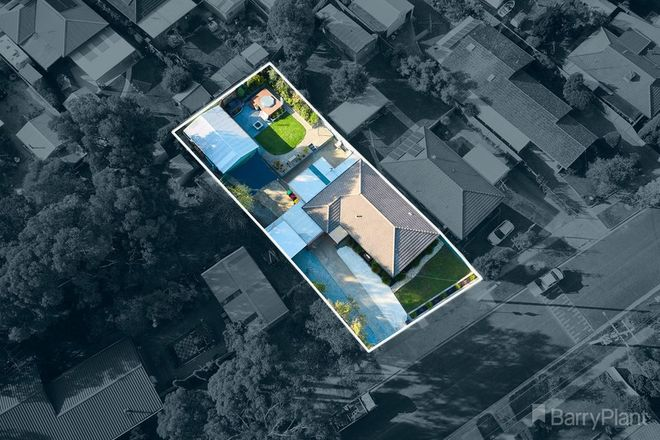 Picture of 67 Gill Avenue, CALIFORNIA GULLY VIC 3556