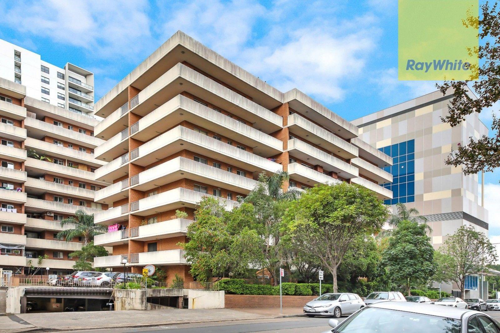 10/128 Macquarie Street, Parramatta NSW 2150, Image 0