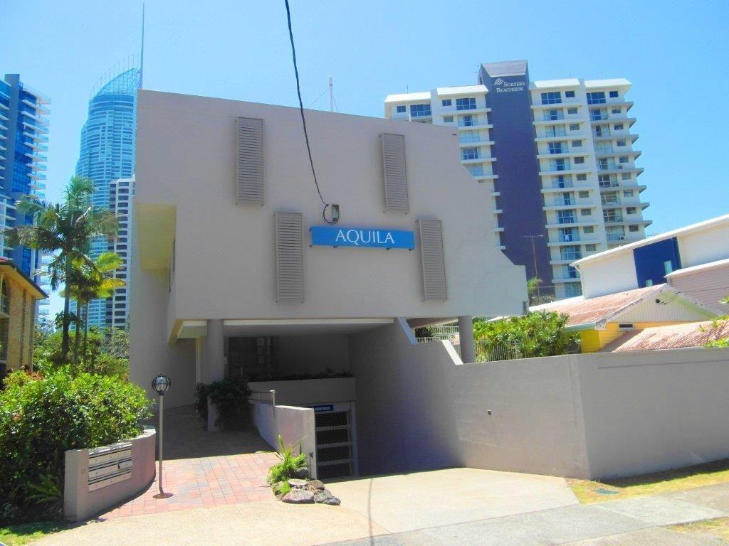 5/17 Thornton Street, Surfers Paradise QLD 4217, Image 0