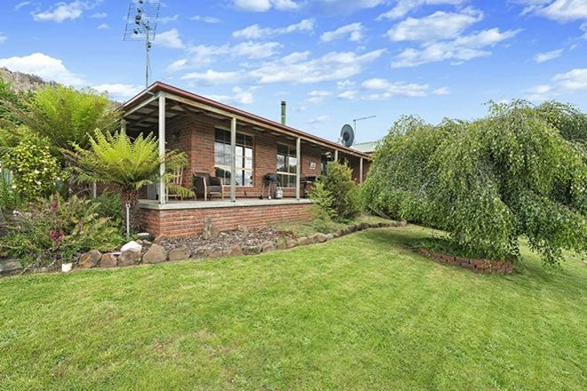 Picture of 333 Top Swamp Road, LACHLAN TAS 7140