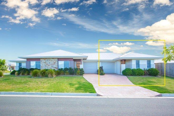Picture of 2/9 Augusta Boulevard, PIMPAMA QLD 4209