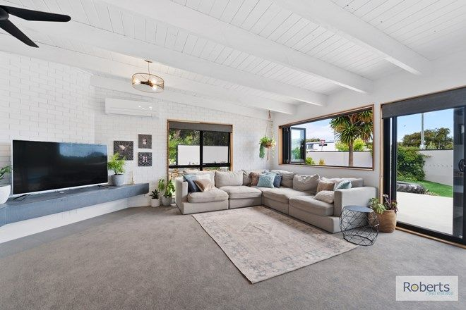 Picture of 1 Hawley Place, HAWLEY BEACH TAS 7307