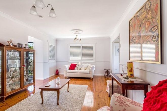 Picture of 37 Barrymount Crescent, MOUNT LOFTY QLD 4350