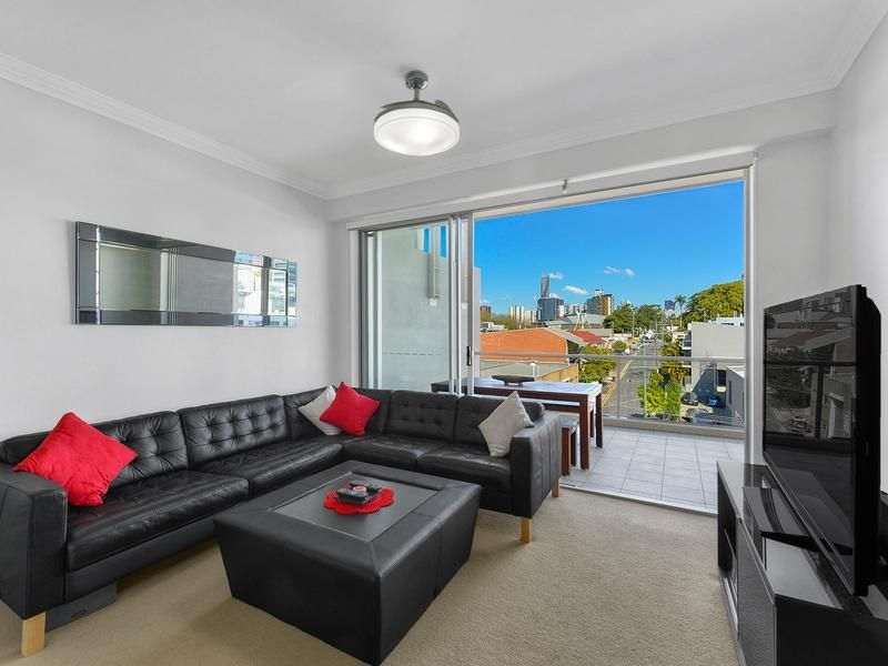 4602/141 Campbell Street, Bowen Hills QLD 4006, Image 1