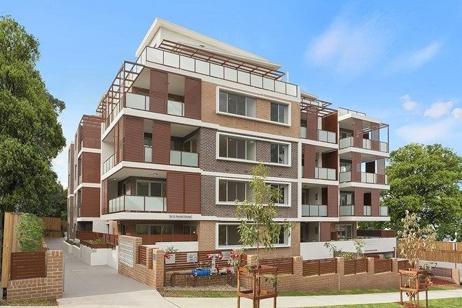 Picture of 306/9 Forest Grove, EPPING NSW 2121