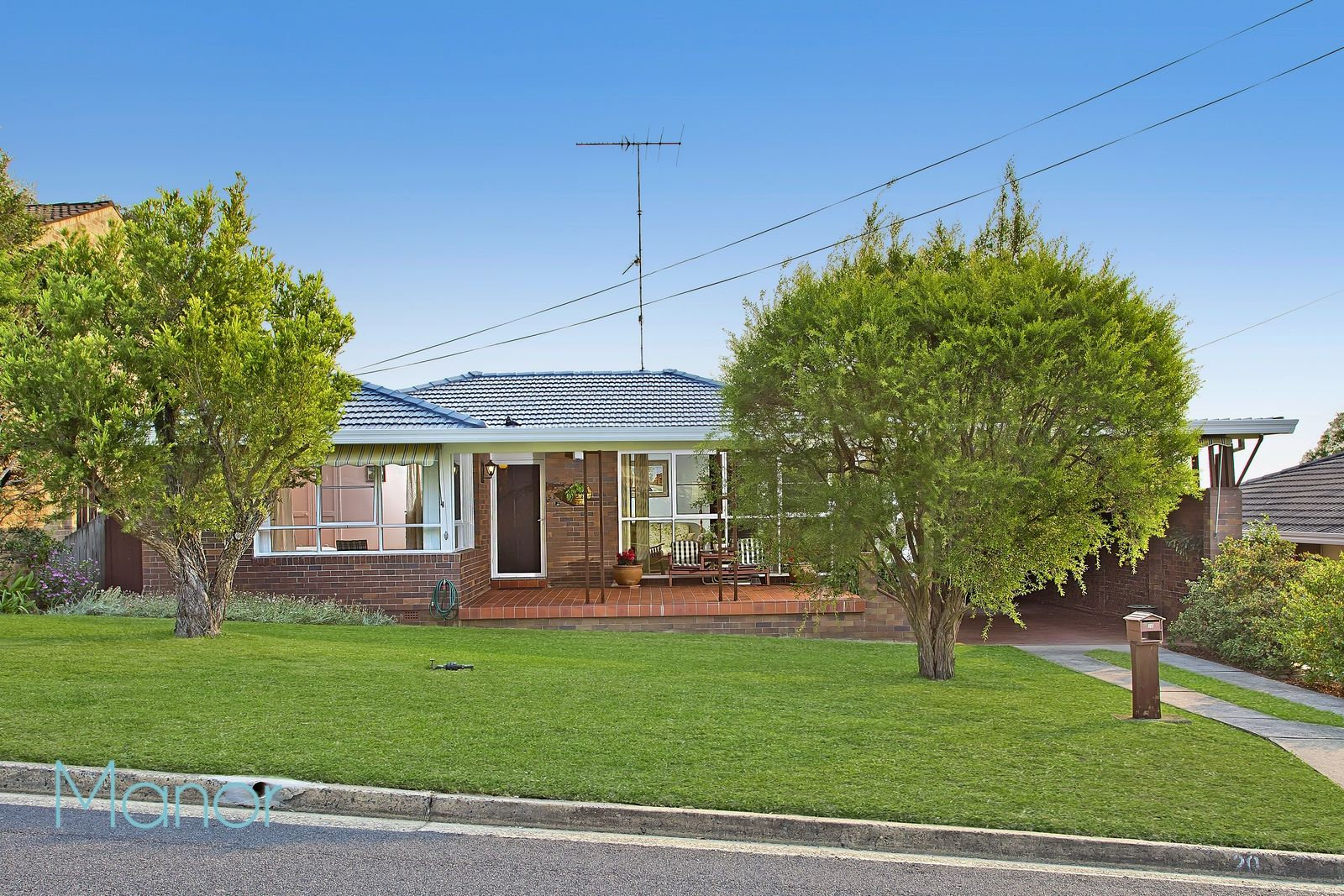 20 Sarah Crescent, Baulkham Hills NSW 2153, Image 0