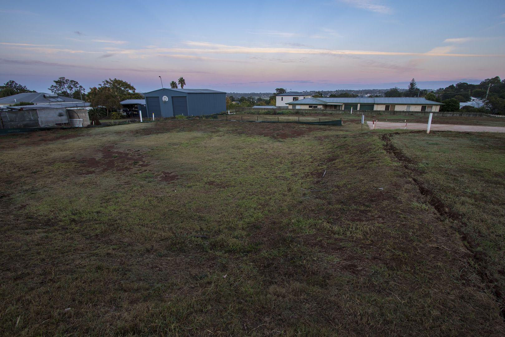 Lot 23 Pascoe Lane, Harlaxton QLD 4350, Image 1