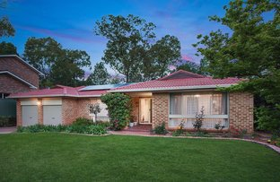 Picture of 59 Telfer Road, Castle Hill NSW 2154