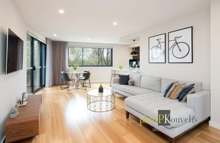 Picture of 19/115 Canberra Avenue, Griffith ACT 2603
