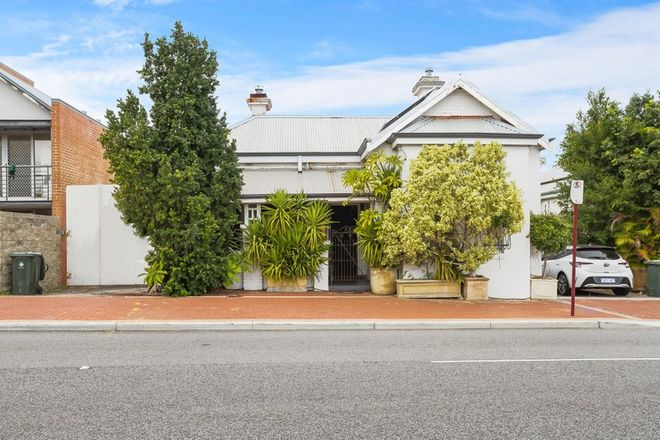 Picture of 120 Charles Street, WEST PERTH WA 6005