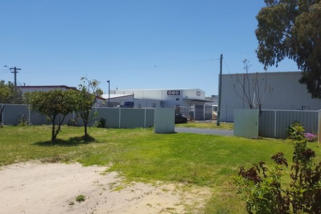 Picture of 22 Bourke Street, BUNBURY WA 6230