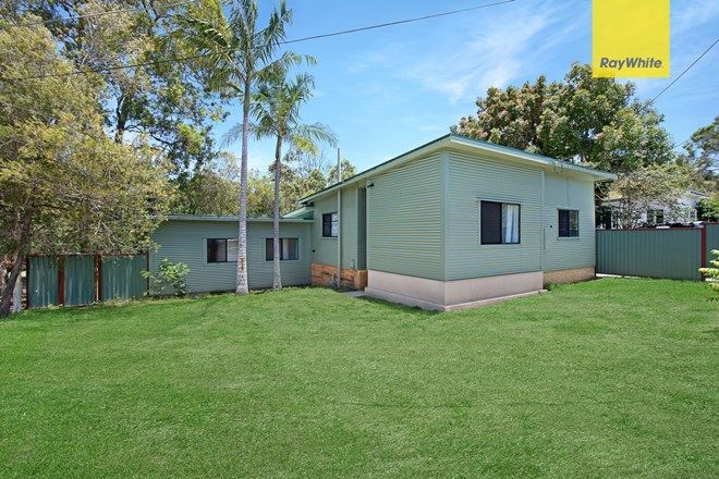 Picture of 34a Pamela Cresent, WOODRIDGE QLD 4114