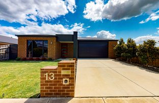 Picture of 13 Columbia Crescent, Traralgon VIC 3844