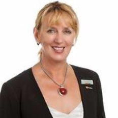 Sharon Schnyder, Sales representative