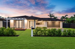 Picture of 21 River Heights Road, Upper Coomera QLD 4209