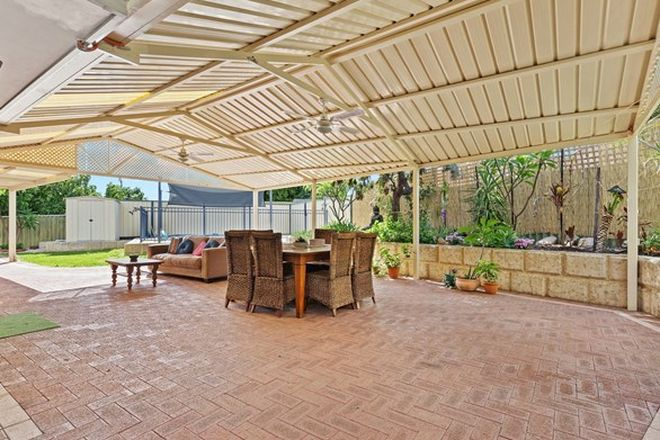 Picture of 9A Ivanac Place, MORLEY WA 6062