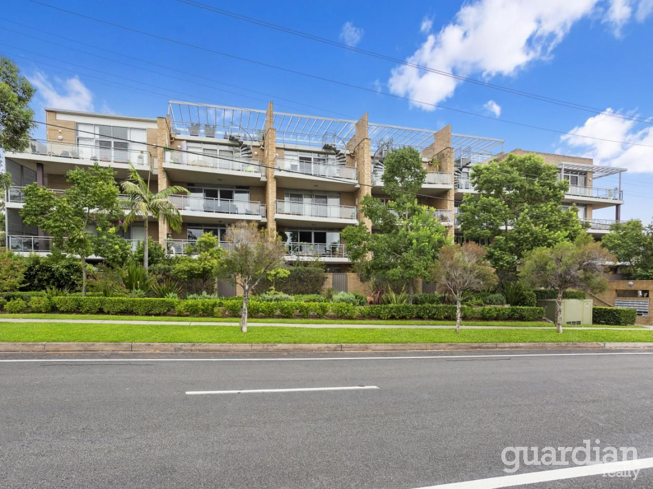16/33-39 Cecil Avenue, Castle Hill NSW 2154, Image 0