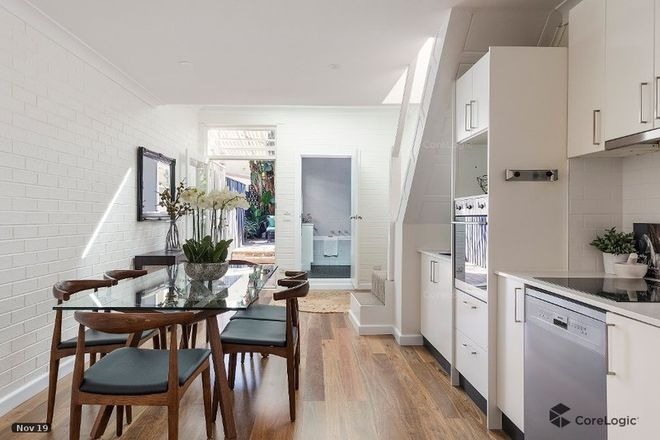 Picture of 22 Turner Street, REDFERN NSW 2016