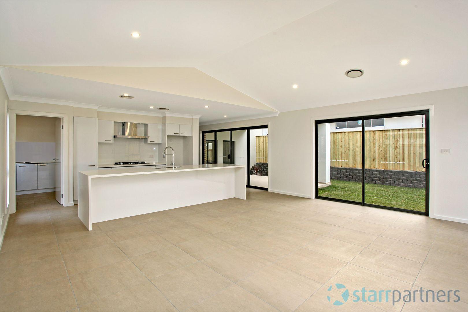 14 Oxlade Street, Kellyville NSW 2155, Image 2