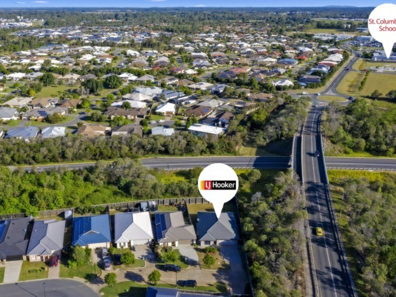 21 Begonia Court, Caboolture QLD 4510, Image 0