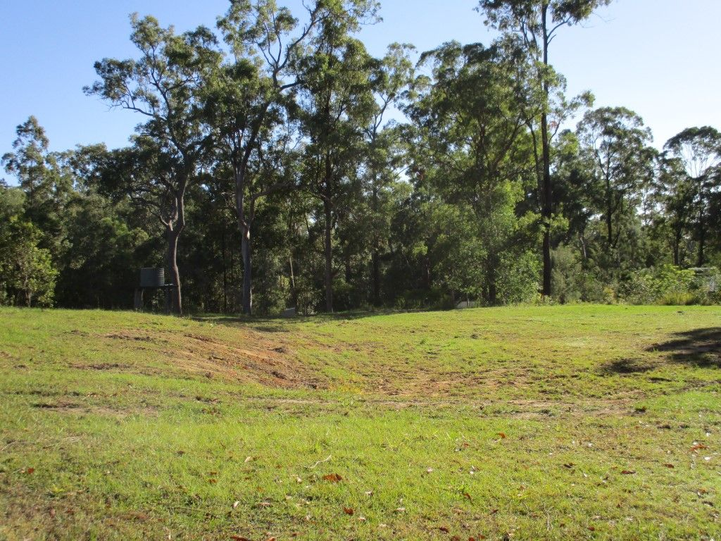 Lot 17 Martyn Road, Bauple QLD 4650, Image 1