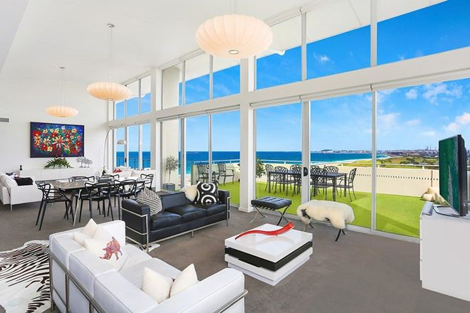 Picture of 85/60-62 Harbour Street, WOLLONGONG NSW 2500