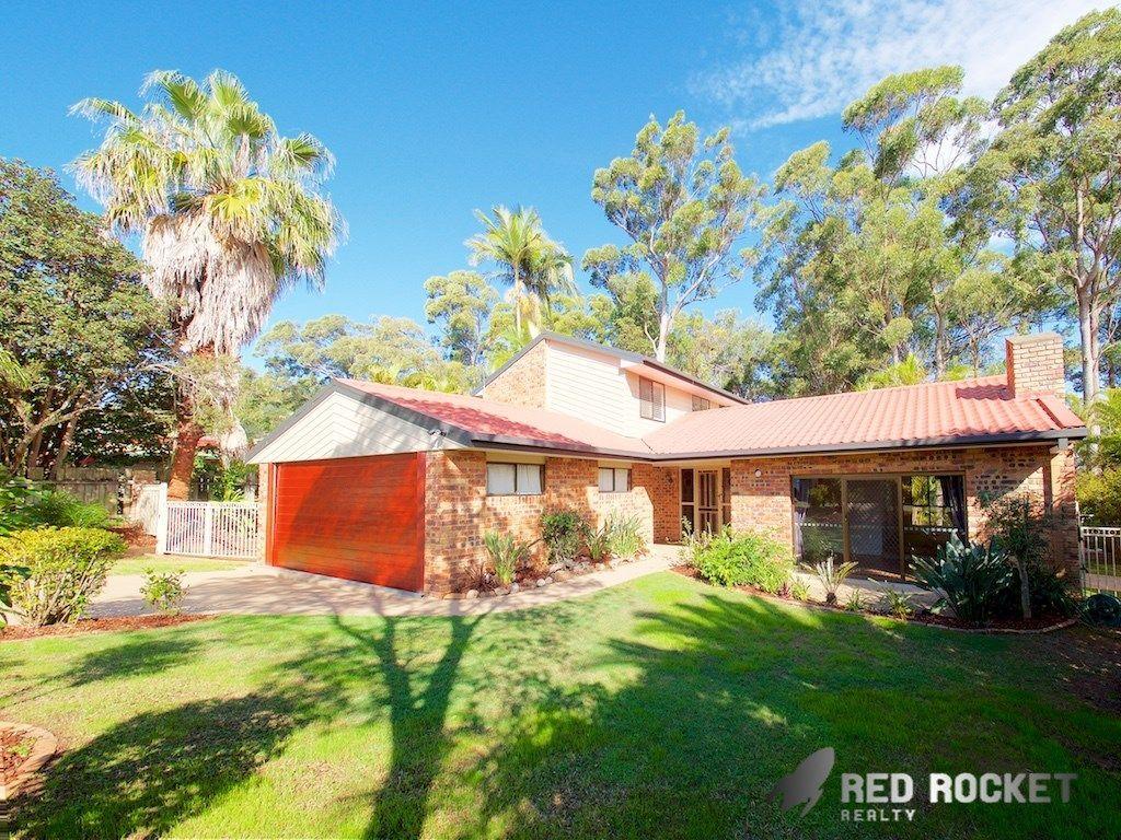 39 Plateau Drive, Springwood QLD 4127, Image 2