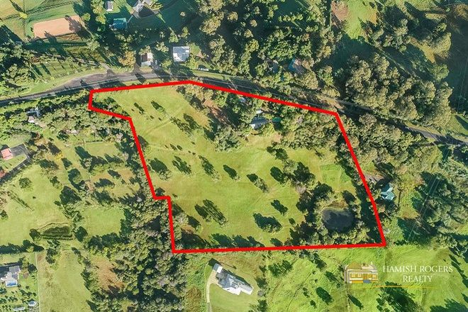 Picture of 958 Grose Vale Road, KURRAJONG NSW 2758