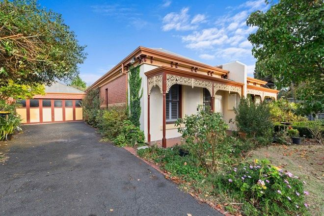 Picture of 5/51 Verdon  Street, WILLIAMSTOWN VIC 3016