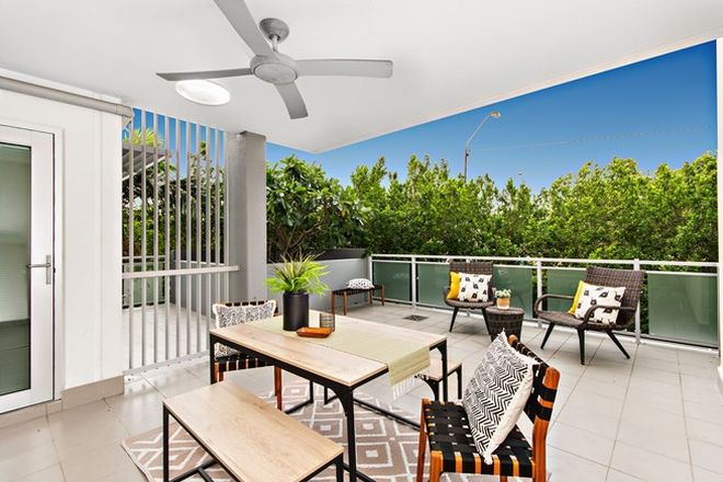 Picture of 4/38 Morehead Street, SOUTH TOWNSVILLE QLD 4810