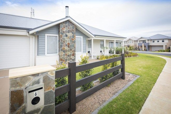 Picture of 4 Sand Hill Rise, COBBITTY NSW 2570
