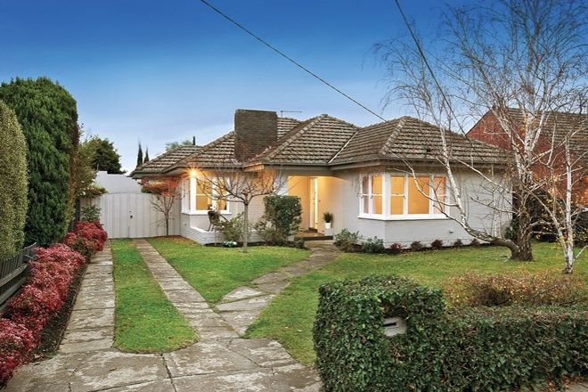 Picture of 15 Cairnes Crescent, MALVERN EAST VIC 3145