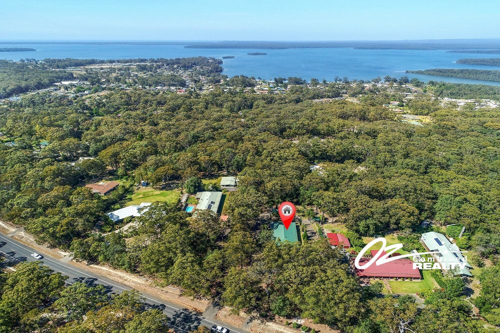 209 Island Point  Road, St Georges Basin NSW 2540, Image 0