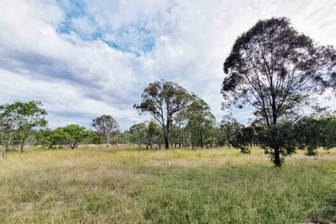 Picture of 65 Jacob Road, CROWS NEST QLD 4355