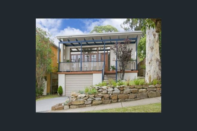 Picture of 12 Victoria Ave, NORTH WILLOUGHBY NSW 2068