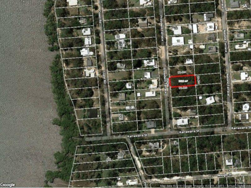 10 President Terrace, Macleay Island QLD 4184, Image 0