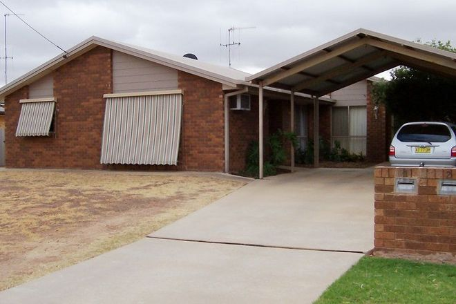 Picture of 2/437 Wood Street, DENILIQUIN NSW 2710