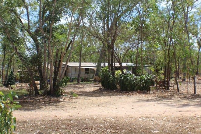 Picture of LIVINGSTONE NT 0822