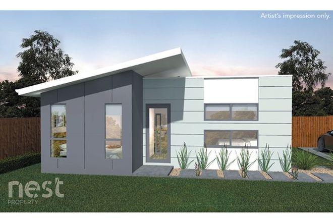 Picture of Lot 202 Elaia Drive, RISDON VALE TAS 7016