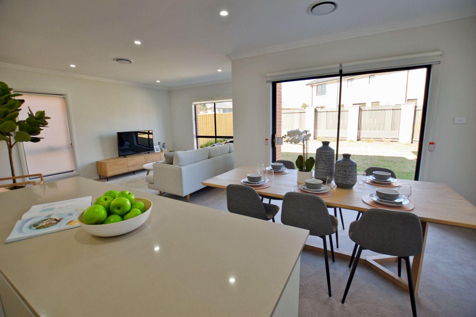 Lot 5116 Jasper St, Bonnyrigg NSW 2177, Image 1