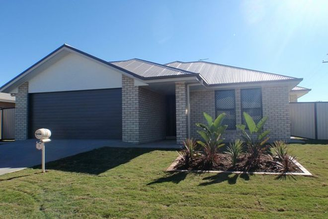 Picture of 1 Beetson Drive, ROMA QLD 4455