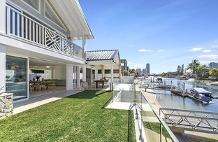 Picture of 17 Seafarer Court, Paradise Waters QLD 4217