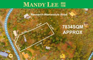 Picture of 198 Research-Warrandyte Road, North Warrandyte VIC 3113