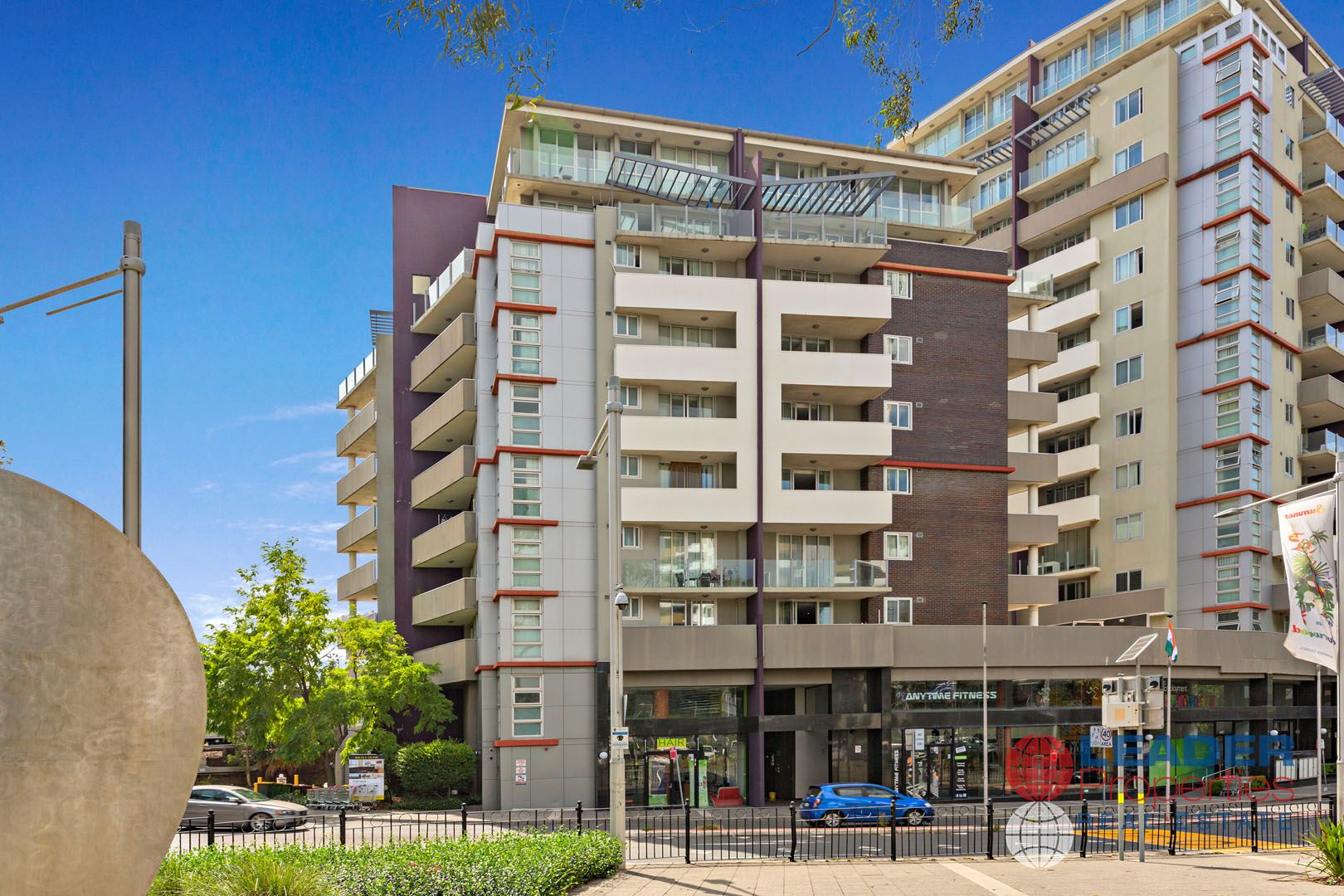 19/3 Railway Parade, Burwood NSW 2134, Image 0