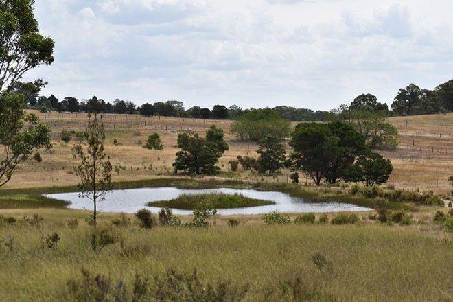 Picture of 116 Golden Plains Drive, QUIALIGO NSW 2580