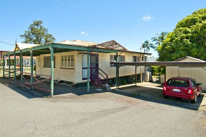 Picture of 97 Milne Street, BEENLEIGH QLD 4207